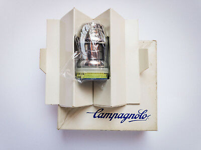 Vintage'80s Campagnolo Triomphe ITA Thread steel headset serie sterzo NEW IN BOX