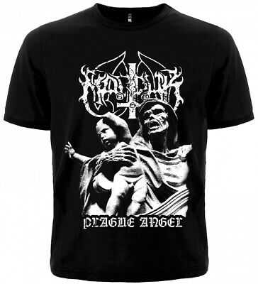 """T-shirt MARDUK """"PLAGUE ANGEL""""  New.Different size. A metal nation, band"""
