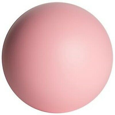 Pink Anti-Stress Reliever Ball Stressball Adhd Arthritis Physio Pain Relief