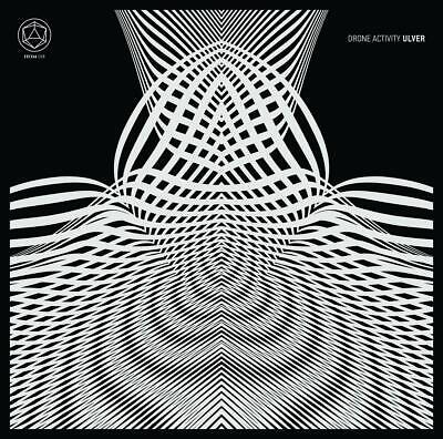 Ulver - Drone Actitivy CD #126514 V