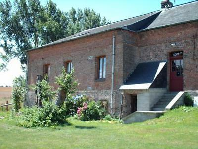 Normandy Farmhouse + Land + Outbuildings -  5 acres - Equestrian, Smallholding