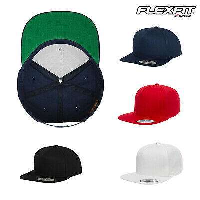 32577988a YUPOONG ADULT UNSTRUCTURED 5-Panel Snapback Cap-Y6502 - $5.85 | PicClick