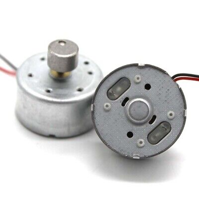 1pcs DC 300/N20/030/260/280/180/1220 Micro Motor Vibrator Available In 5 Models