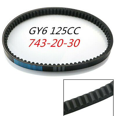 Back To Search Resultsautomobiles & Motorcycles Independent Gates Powerlink Cvt Drive Belt 835 20 30 For Gy6 125cc 150cc Scooter Moped Atv Go Kart 152qmi 157qmj Parts Online Shop Atv Parts & Accessories
