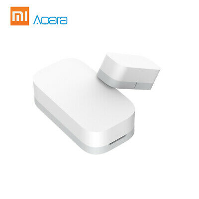 XIAOMI AQARA SMART door window sensor ZigBee SmartThings IFTTT
