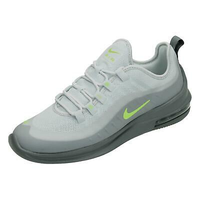 fea6b634d0 NIKE AIR MAX Axis USA Mens Authentic Running Shoes AA2146 101 Size 8 ...