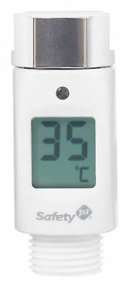 Safety 1St SHOWER THERMOMETER Baby Safety BNIP