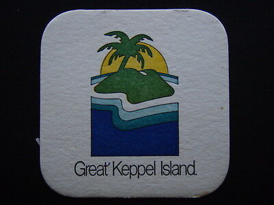 Great Keppel Island Coaster