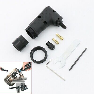 Right Angle Converter Attachment For Dremel Tool Accessories Rotary Tools