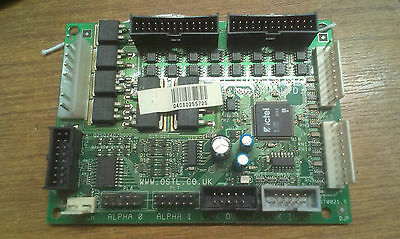 Maygay Board Onestop Technolodgy  Ea100052 Fully Working