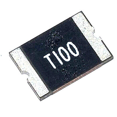 33V 1A SMD Fuse Resettable Fuses Package 2920 Series 1000mA SMD2920-100