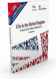 Life in the UK 3rd Edition 🌟 2019 🌟- PDF, Guidance, Practice.Tips digital BOOK