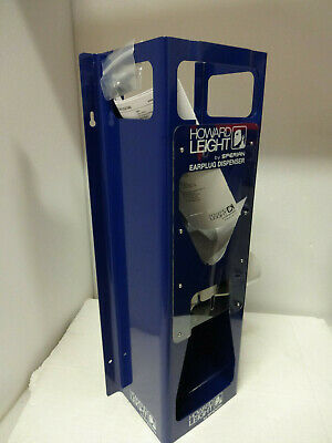 Howard Leight LS500 Foam Ear Plug Dispenser