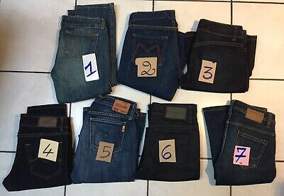 0fcdcf4c6c8ee JEANS FEMME REPLAY TAILLE US 26.27 FR 36.37 9 MODELES DIFFERENTS ...