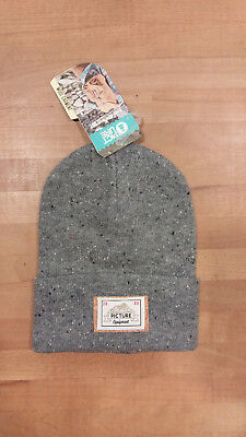 Picture Organic Cappellino  Uncle Grey