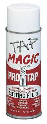 Tap Magic® Pro Tap Cutting Fluid, 12 oz aerosol