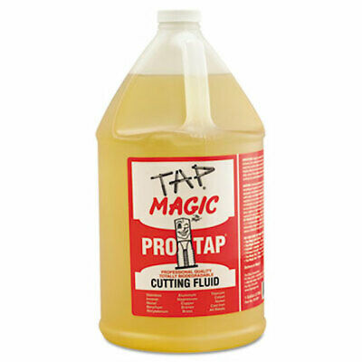 Tap Magic® Pro Tap Cutting Fluid, 1 gallon bottle