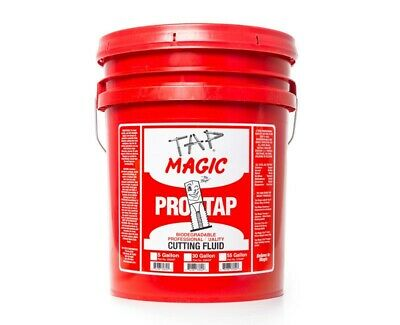 Tap Magic® Pro Tap Cutting Fluid, 5 gallon pail