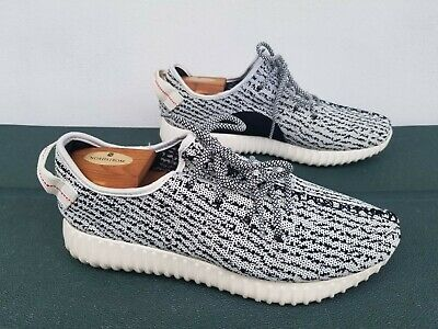 2aab8cd56546f Adidas Yeezy Boost 350 Turtle Dove size 8.5 sneakers shoes Authentic
