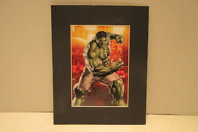 Marvel Comics Wall Art Picture The Incredible Hulk