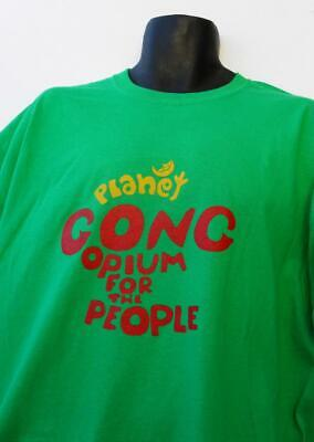 GONG(Opium for the people)  T-SHIRT