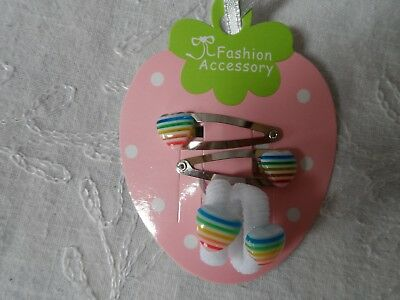 girls/baby hair clips hair slides grip mini  small hairbands /hair accessories