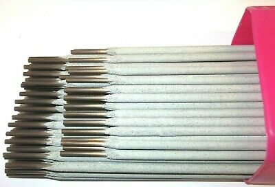Stainless Steel Welding Rods. E316L17. ARC. Electrodes. 1.6mm - 4mm Top Quality