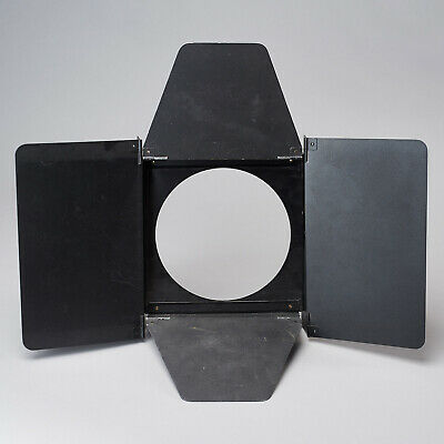 Elinchrom Accessory Holder and Barndoor Set