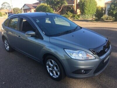 2010 Ford Focus Hatch Automatic - Only 83,000 KM - Extremely Clean and Tidy