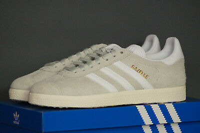 ADIDAS ORIGINALS GAZELLE EU 37.3 UK 4.5 grün BZ0023