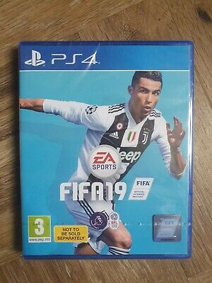 Fifa 19 (Ps4)  Playstation 4 - Quick Dispatch