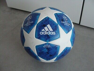 Adidas Ball Finale 18 OMB UEFA Champions League Matchball 2018/2019