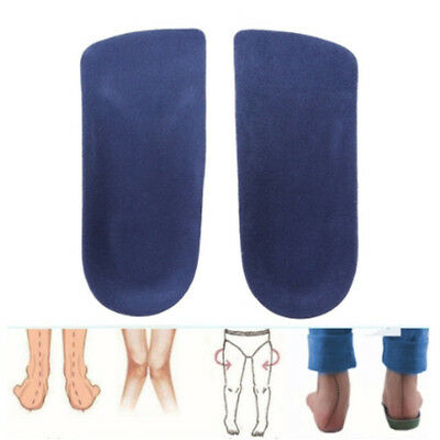 Orthotic Insoles for Arch Support Plantar Fasciitis Flat Feet Back & Heel Pain I