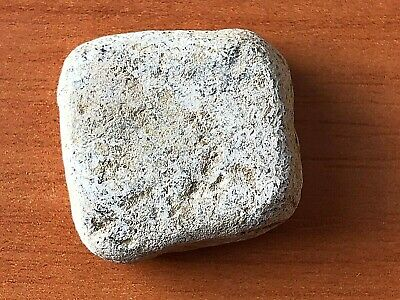 Ancient Roman Lead Square Weight 100-300 AD Very Rare