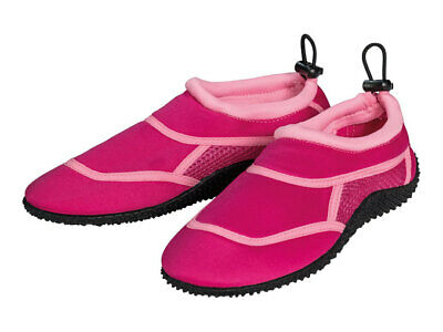 Pepperts Beach Surf Wet Water Shoes Girls Wetsuit Boots Nalu Girls' Aqua Shoes