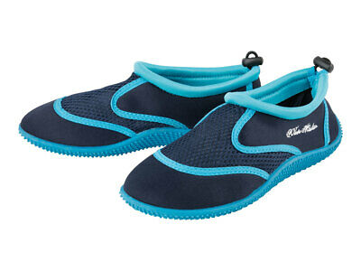 Pepperts Beach Surf Wet Water Shoes Boys Wetsuit Boots Nalu boys Aqua Shoes