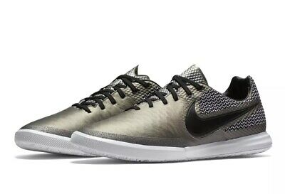 2c3cb91be Nike  100 Magistax Finale IC Soccer Turf Indoor Shoes (807568 001) - Sz 10.5