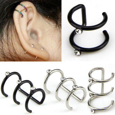 Jewelry Watches Body Piercing Jewelry Casual Nose Piercing Ring