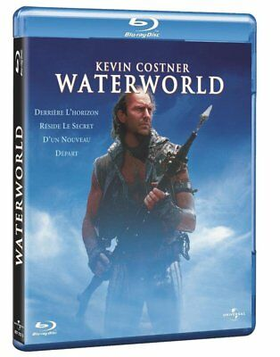 WATERWORLD - Blu ray - Edition Française - Neuf sous blister