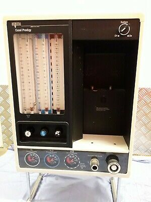 Datex Ohmeda Exacel Prodigy Anaesthetic Machine very cheap sell due to space