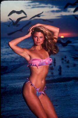 Christie Brinkley 8x10 Photo Beautiful Picture Amazing Quality #5