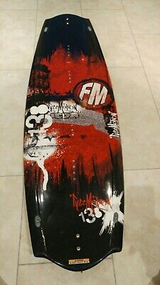 Freemotion Icon Wakeboard