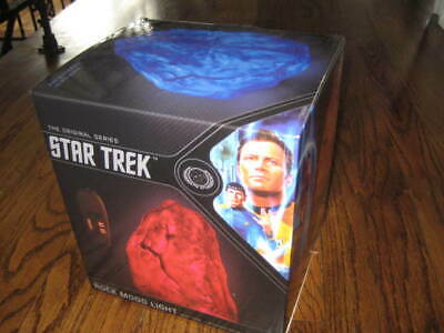 Star Trek TOS Phaser-Controlled Rock Mood Light Think Geek Exclusive!