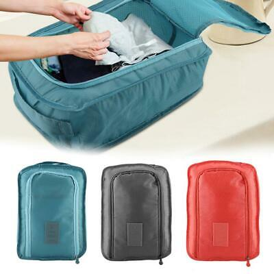 Foldable Clothes Shoes Storage Bags Bedroom Drawer Travel Goods Organizer Pouch