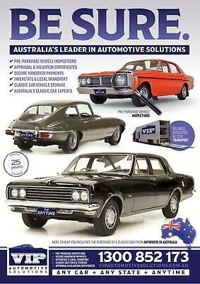 Interstate Classic Car Transport Ford Falcon Gt Ho Holden Gts Mazda Free Quote