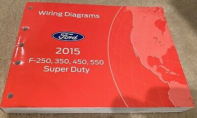 2015 Ford 250 Super Duty Wiring Harness | Wiring Diagram F Super Duty Wiring Diagram on
