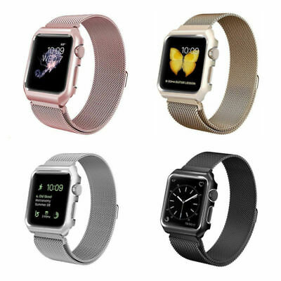 For Apple Watch Band 38/42mm Series 3 2 1 Women Men Strap Wristband iWatch 2019