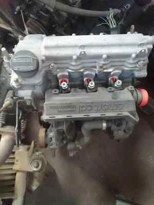 Motor Engine Smart Fortwo For Two 800 Diesel Anno 2000 2005 1°Serie W 450