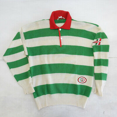 Gucci Vintage Sweater Maglione Lana Whool