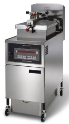 Henny Penny - GAS Chicken Pressure Fryers (ORIGINAL) FREE UK Delivery